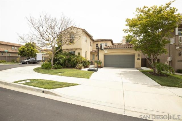 7209 Sherbourne Ln, San Diego, CA 92129 (#190023358) :: Whissel Realty