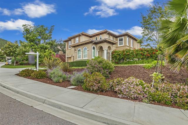 841 Luminara Way, San Marcos, CA 92078 (#190023375) :: Farland Realty