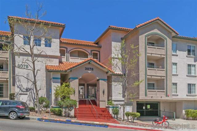 3078 Broadway #216, San Diego, CA 92102 (#190023636) :: Neuman & Neuman Real Estate Inc.