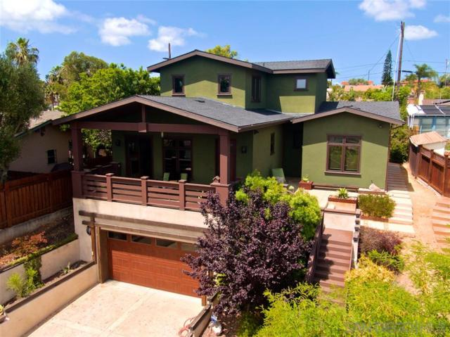2420 Felton Street, San Diego, CA 92104 (#190026095) :: The Yarbrough Group