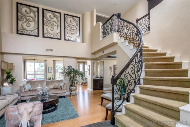 11646 Chippenham Way, San Diego, CA 92128 (#190026137) :: Coldwell Banker Residential Brokerage