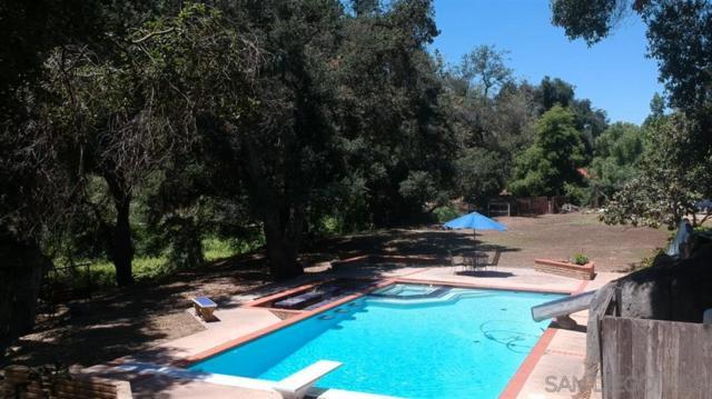 2344 Palo Danzante, Alpine, CA 91901 (#190026702) :: Pugh | Tomasi & Associates