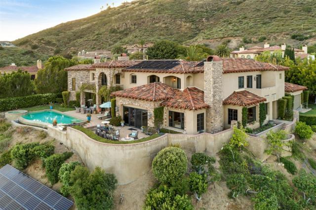 17681 Las Repolas, Rancho Santa Fe, CA 92067 (#190026858) :: Coldwell Banker Residential Brokerage