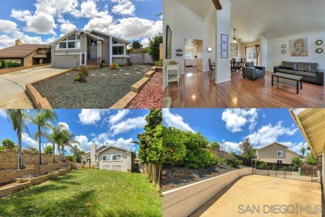 1635 Hawk Ridge Pl, Escondido, CA 92027 (#190027942) :: Coldwell Banker Residential Brokerage