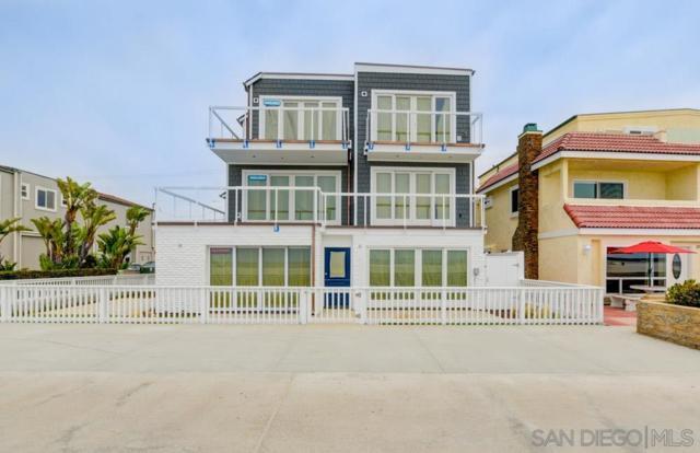 2761 Ocean Front Walk, San Diego, CA 92109 (#190028265) :: Coldwell Banker Residential Brokerage