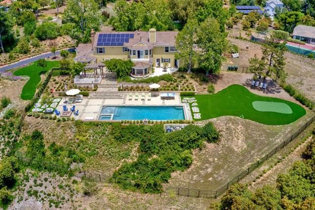 24 Gateview, Fallbrook, CA 92028 (#190029203) :: Neuman & Neuman Real Estate Inc.