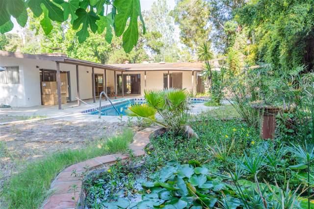11445 Lorena Ln, El Cajon, CA 92020 (#190032363) :: Neuman & Neuman Real Estate Inc.