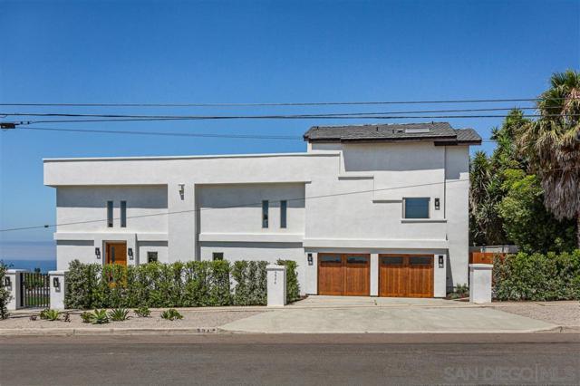 5574 Soledad Road, La Jolla, CA 92037 (#190035339) :: Whissel Realty