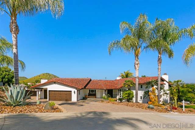 12833 Lunada Place, San Diego, CA 92128 (#190035387) :: Neuman & Neuman Real Estate Inc.