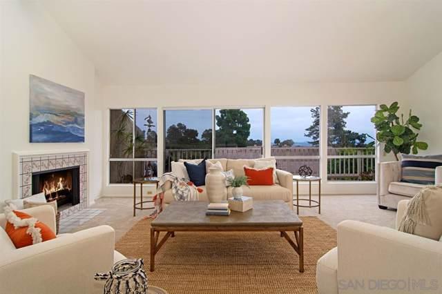 2071 Caminito Circulo Norte, La Jolla, CA 92037 (#190035403) :: Neuman & Neuman Real Estate Inc.