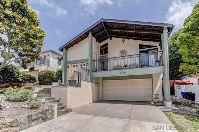 5704 Meade Ave, San Diego, CA 92115 (#190035526) :: Neuman & Neuman Real Estate Inc.