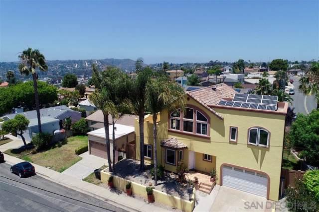 3776 Mactibby St, San Diego, CA 92117 (#190038703) :: The Yarbrough Group