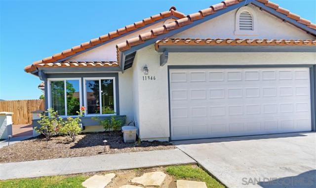 11346 Middle Ridge Terrace, San Diego, CA 92128 (#190038749) :: Coldwell Banker Residential Brokerage