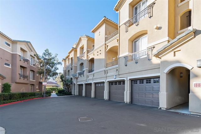 10848 Scripps Ranch Blvd #103, San Diego, CA 92131 (#190039208) :: Coldwell Banker Residential Brokerage