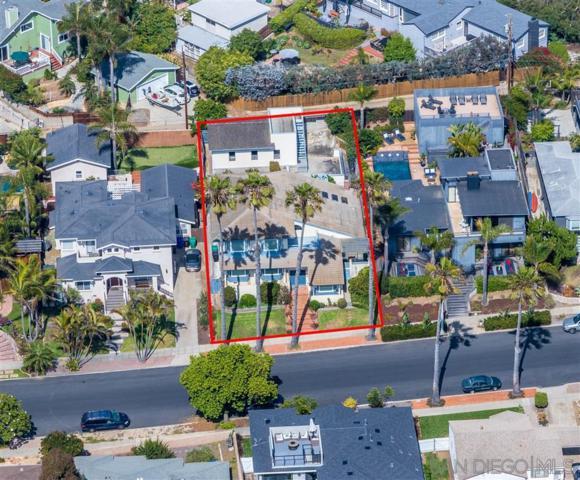 1069 Devonshire, San Diego, CA 92107 (#190039234) :: Ascent Real Estate, Inc.
