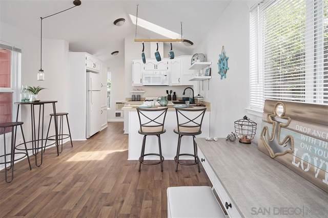 170 Diana St Spc 32, Encinitas, CA 92024 (#190042571) :: Neuman & Neuman Real Estate Inc.