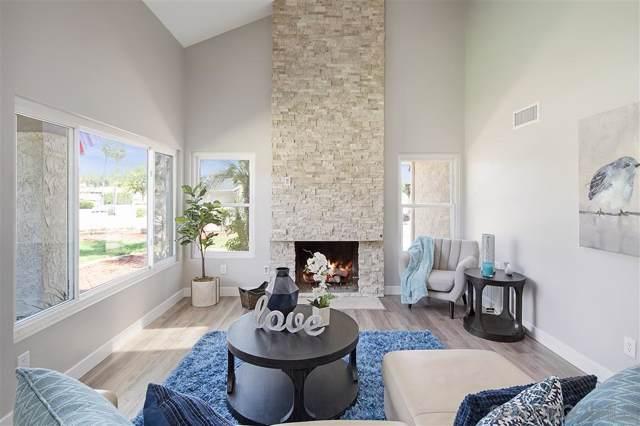 5792 Tortuga Rd, San Diego, CA 92124 (#190043033) :: Neuman & Neuman Real Estate Inc.