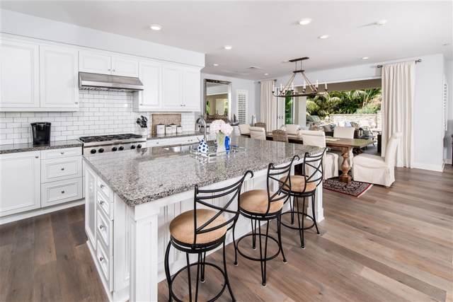 1677 Tabletop Way, Leucadia, CA 92024 (#190043254) :: Neuman & Neuman Real Estate Inc.