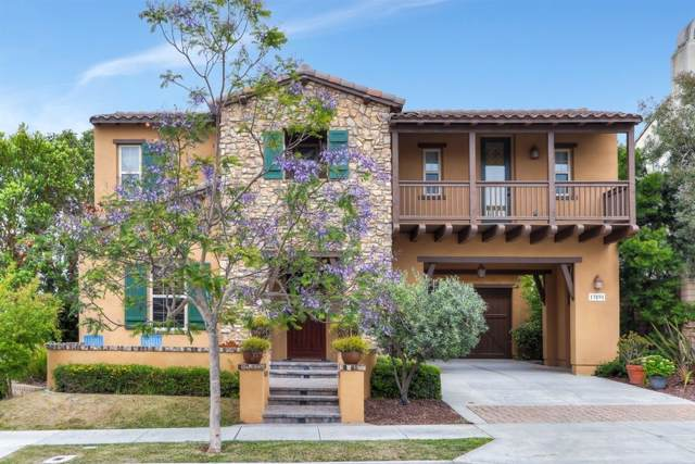 13591 Ginger Glen Road, San Diego, CA 92130 (#190043485) :: Farland Realty