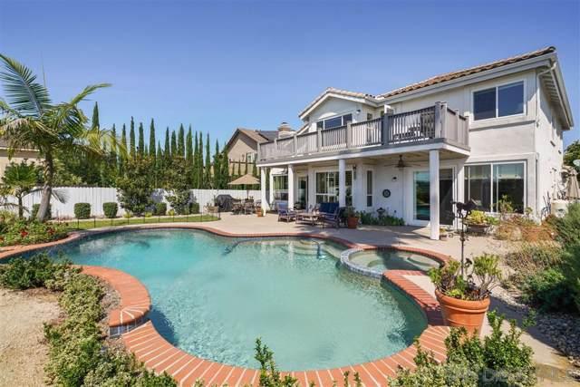 12387 Darkwood Rd, San Diego, CA 92129 (#190043487) :: Neuman & Neuman Real Estate Inc.