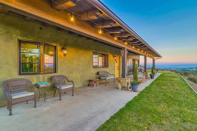 39695 Redondo Mesa, Murrieta, CA 92562 (#190043612) :: Neuman & Neuman Real Estate Inc.