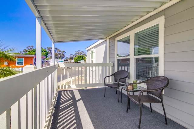 6460 Convoy Ct #57, San Diego, CA 92117 (#190044231) :: The Yarbrough Group