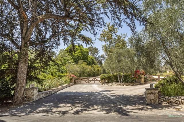 6330 Lago Lindo N/A, Rancho Santa Fe, CA 92067 (#190046262) :: COMPASS