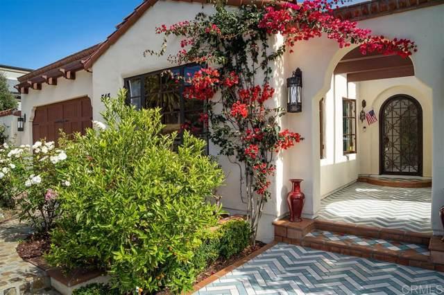 545 Rimini Road, Del Mar, CA 92014 (#190050196) :: Neuman & Neuman Real Estate Inc.