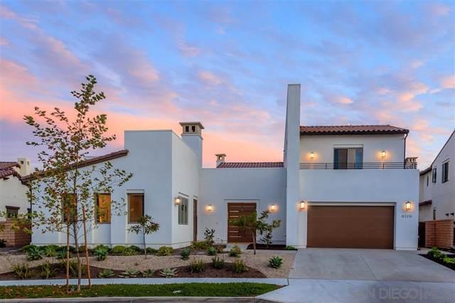 6329 Meadowbrush Cir, San Diego, CA 92130 (#190050204) :: Farland Realty