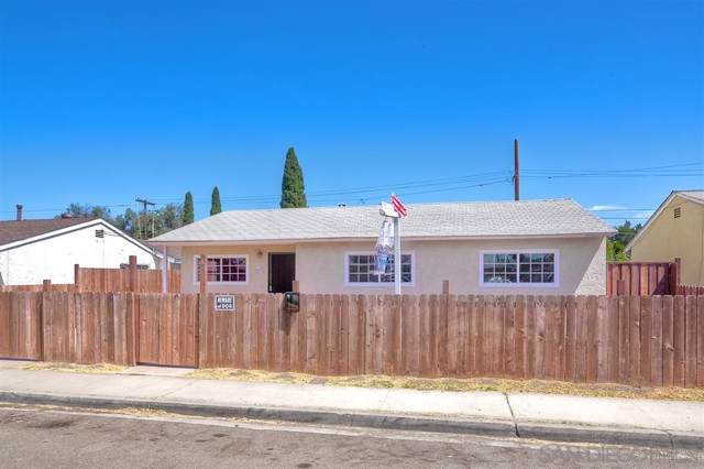 527 Encinitas Ave, San Diego, CA 92114 (#190051165) :: Neuman & Neuman Real Estate Inc.