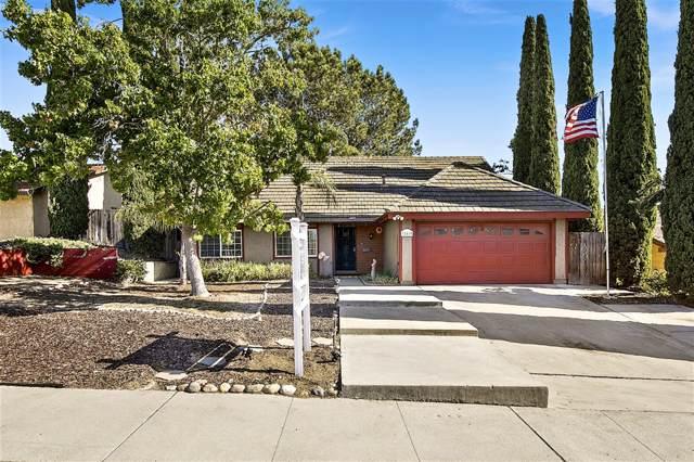 12445 Robison Blvd, Poway, CA 92064 (#190051756) :: Pugh | Tomasi & Associates