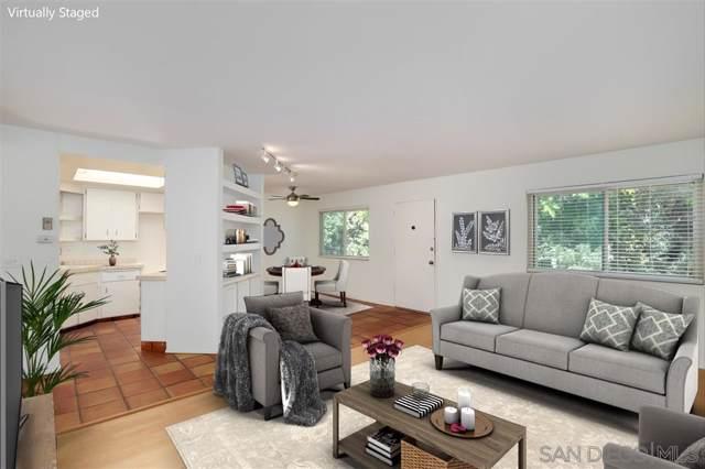 155 Rosebay Dr #4, Encinitas, CA 92024 (#190052305) :: Neuman & Neuman Real Estate Inc.