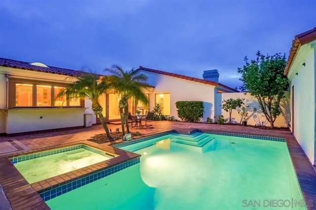 5783 La Jolla Corona Dr., La Jolla, CA 92037 (#190052974) :: Neuman & Neuman Real Estate Inc.