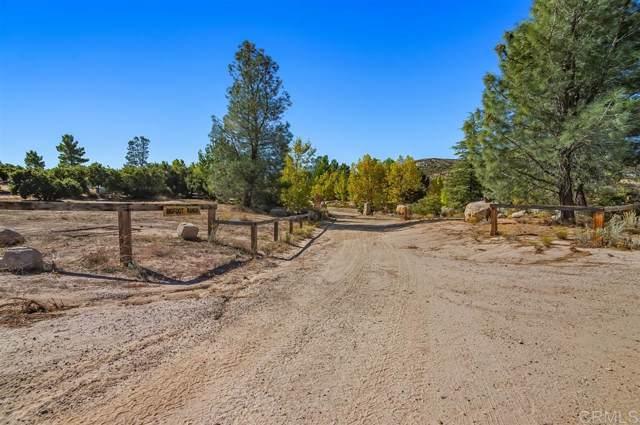 2455 La Posta, Campo, CA 91906 (#190053731) :: Neuman & Neuman Real Estate Inc.