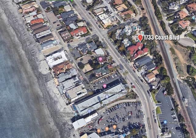 1733 Coast Blvd, Del Mar, CA 92014 (#190053765) :: Compass