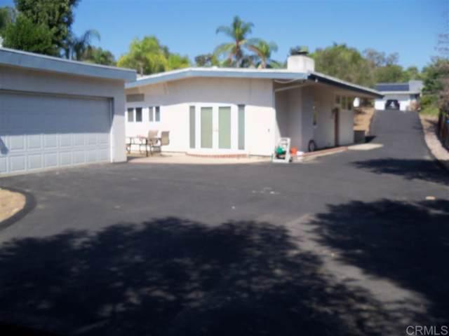 12461 Rosey Road, El Cajon, CA 92021 (#190053884) :: Neuman & Neuman Real Estate Inc.