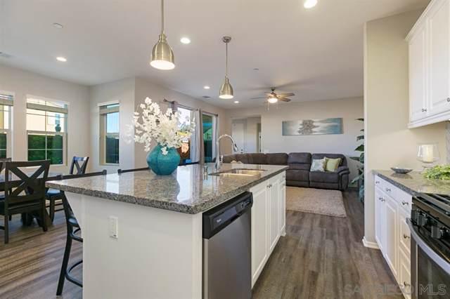 21638 Saddle Bred Lane, Escondido, CA 92029 (#190057799) :: Neuman & Neuman Real Estate Inc.