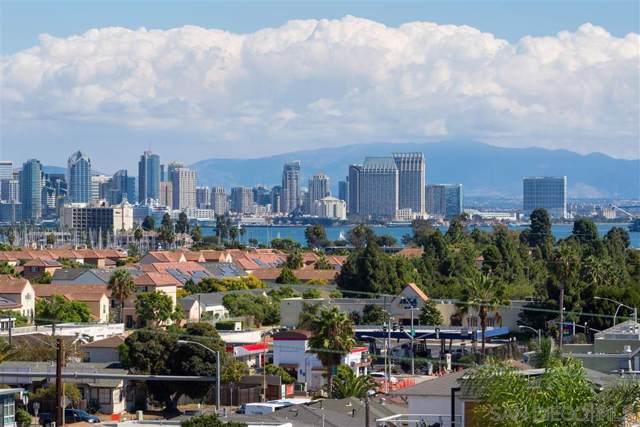 3238 Emerson #2, San Diego, CA 92106 (#190060573) :: Keller Williams - Triolo Realty Group