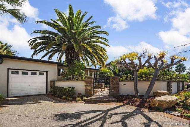 1031 Regal Road, Encinitas, CA 92024 (#190061643) :: Zember Realty Group