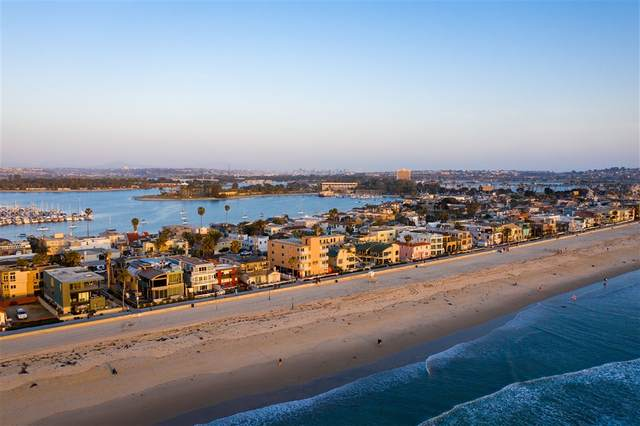 3443 Ocean Front Walk F, San Diego, CA 92109 (#190064597) :: Keller Williams - Triolo Realty Group