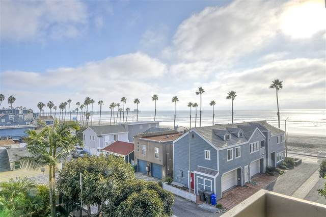 999 N. Pacific Street Unit A218, Oceanside, CA 92054 (#190064757) :: Keller Williams - Triolo Realty Group
