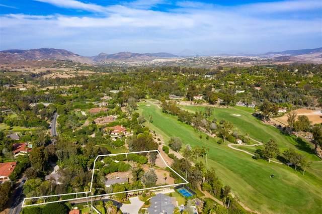 6253 Mimulus, Rancho Santa Fe, CA 92067 (#190066087) :: Compass
