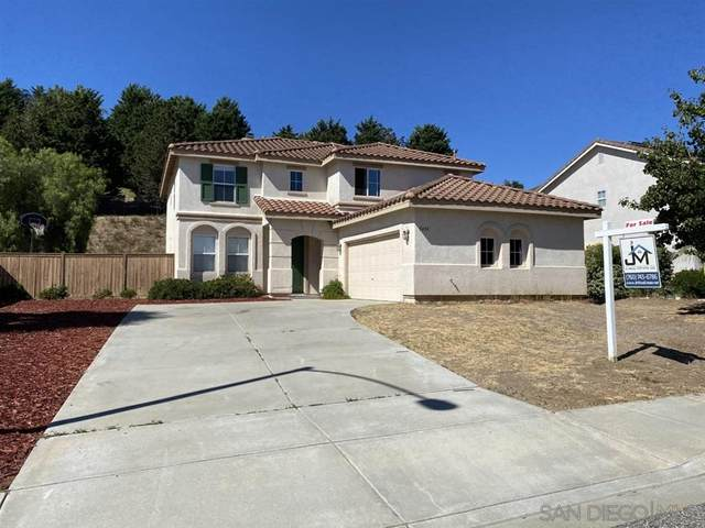 5438 Toucanet Court, Oceanside, CA 92057 (#200000384) :: Tony J. Molina Real Estate