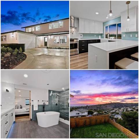 3336 Yucca Ave, San Diego, CA 92117 (#200001789) :: The Yarbrough Group
