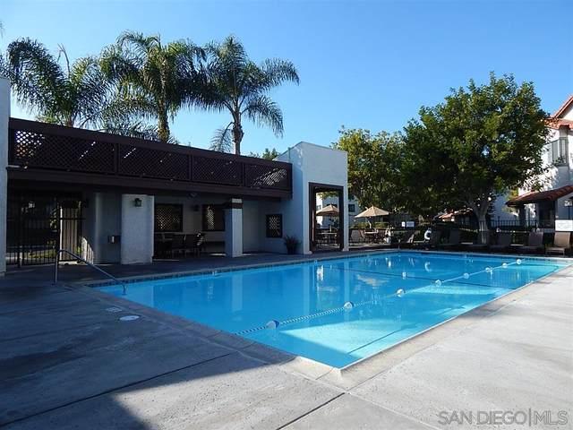 7916 Mission Vista Dr, San Diego, CA 92120 (#200002253) :: Keller Williams - Triolo Realty Group