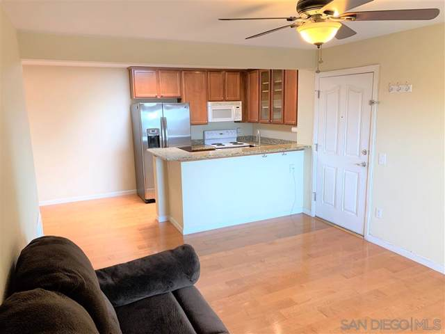 7707 Margerum #209, San Diego, CA 92120 (#200002476) :: Whissel Realty