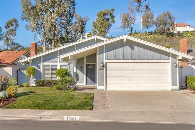 11264 Red Cedar Drive, San Diego, CA 92131 (#200004303) :: Neuman & Neuman Real Estate Inc.