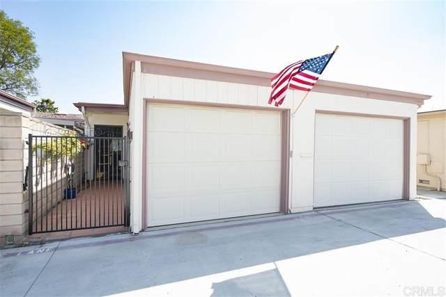 3839 Vista Campana S #11, Oceanside, CA 92057 (#200004998) :: Neuman & Neuman Real Estate Inc.