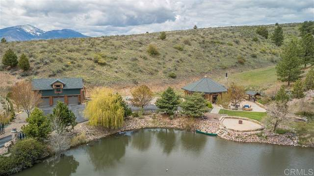 000 Upper Woodchuck #1, Florence, MT 88888 (#200005313) :: Neuman & Neuman Real Estate Inc.