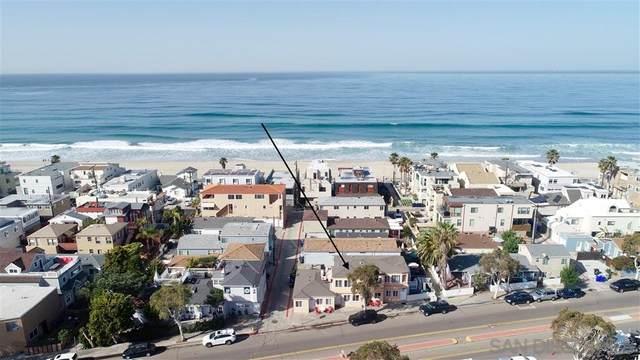 3364/70 Mission Blvd, San Diego, CA 92109 (#200006667) :: The Stein Group